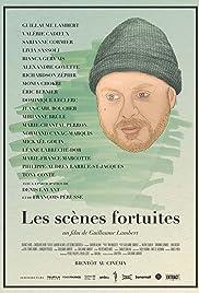 Les scènes fortuites Poster