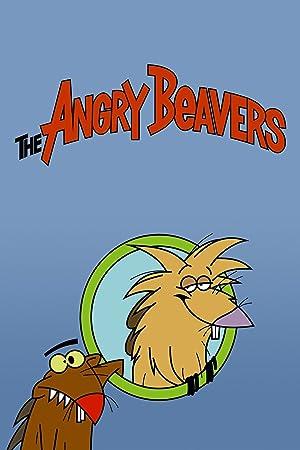 Where to stream The Angry Beavers