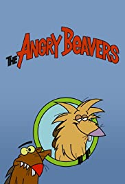 The Angry Beavers (19972001) Free TV series M4ufree