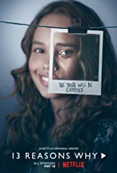 Alisha Boe in 13 Reasons Why (2017)