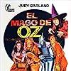Judy Garland, Ray Bolger, Margaret Hamilton, Jack Haley, etc.