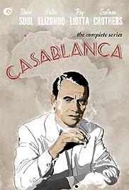 Divorce Casablanca Style Poster