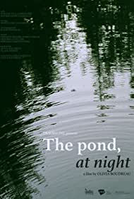 The Pond, at Night (2021)