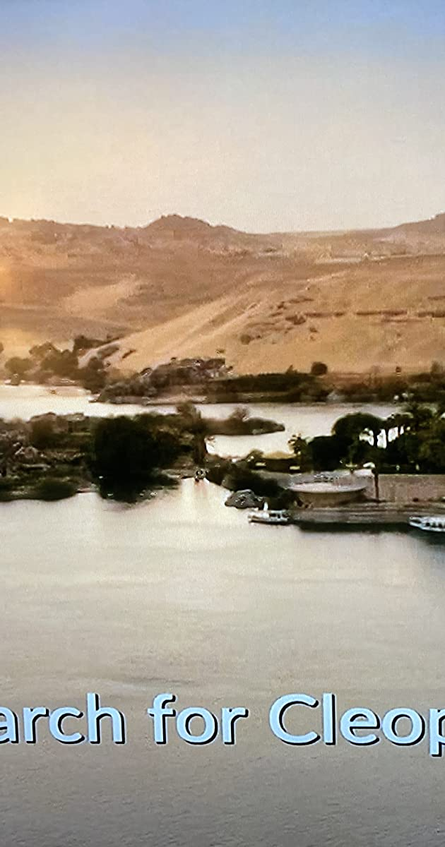 Lost Treasures Of Egypt Search For Cleopatra Tv Episode 2020 Imdb