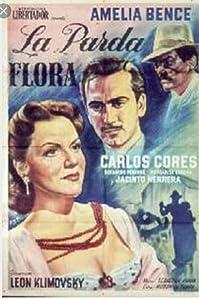 La parda Flora by
