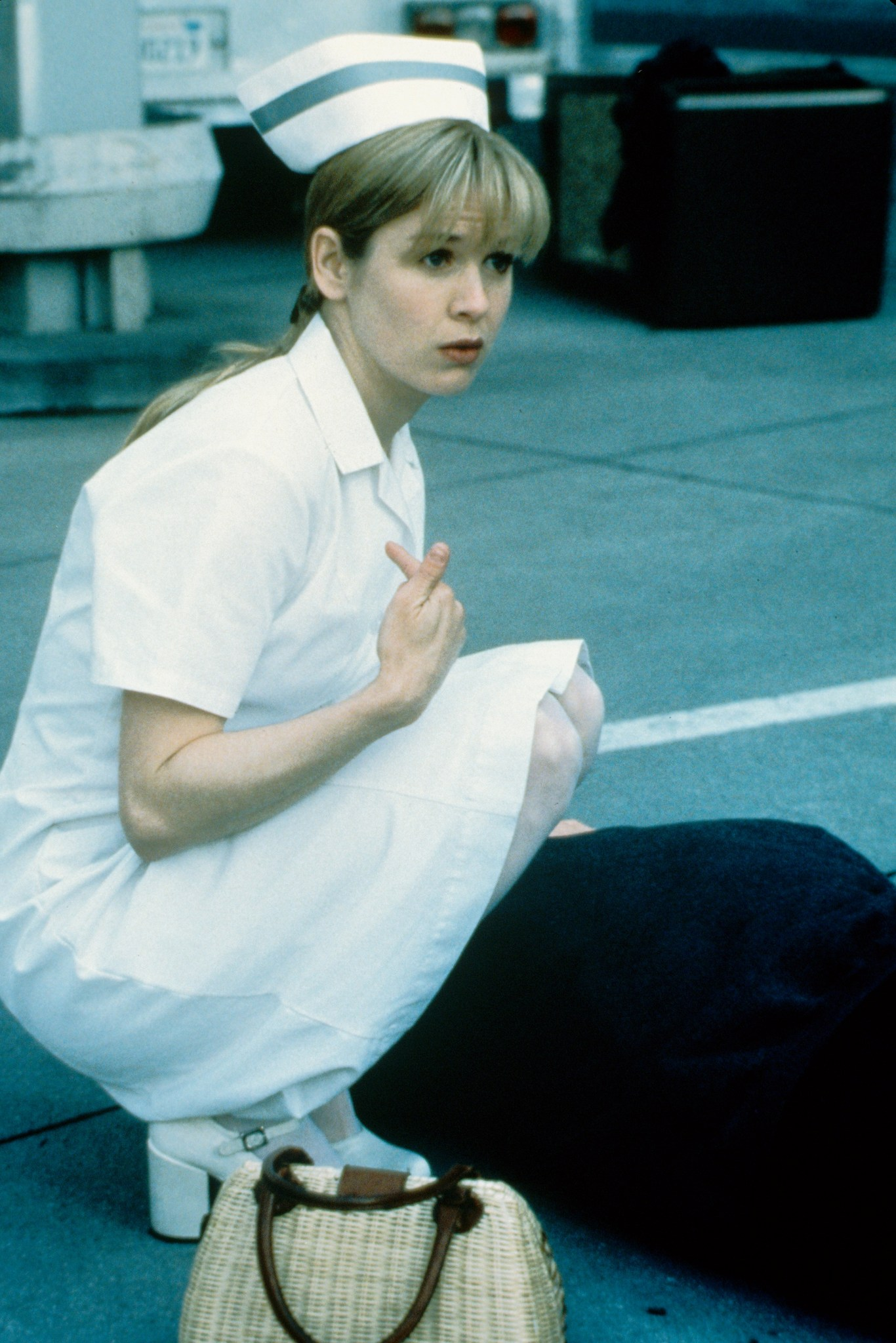 Renée Zellweger in Nurse Betty (2000)
