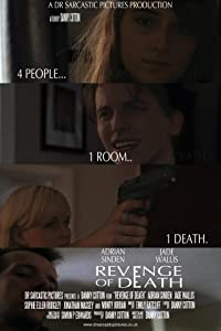 Watch free movie sites online Revenge of Death [hddvd]