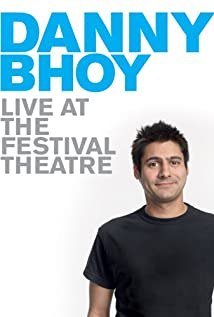 Danny Bhoy Picture