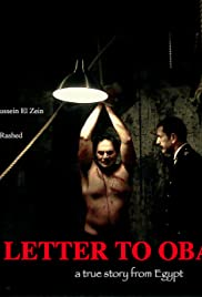 Letter to Obama Poster