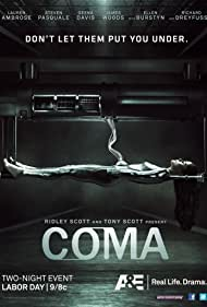 Robin Lee Maggy in Coma (2012)