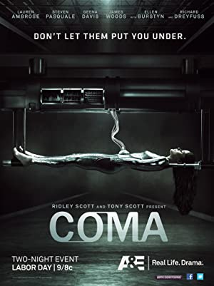Coma S01E02 (2012)