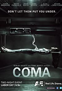 Primary photo for Coma