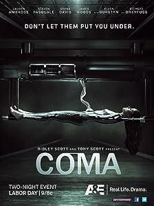 Grande liste de films à regarder Coma  [480x360] [mov] [DVDRip]