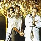 Mark Harmon in Let's Get Harry (1986)
