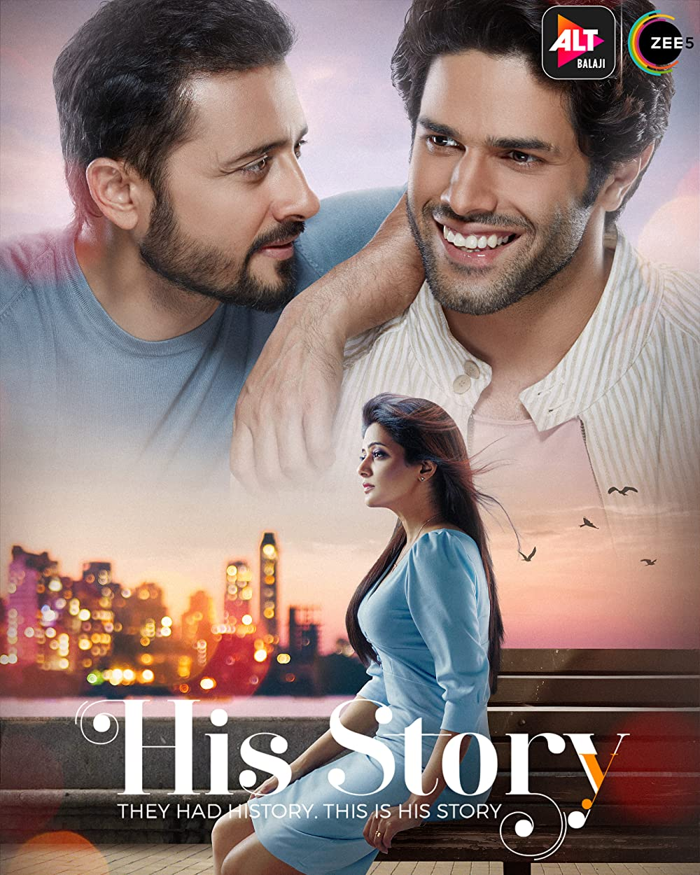 His Storyy 2021 S01 Hindi ALTBalaji Complete Web Series 778MB HDRip Download