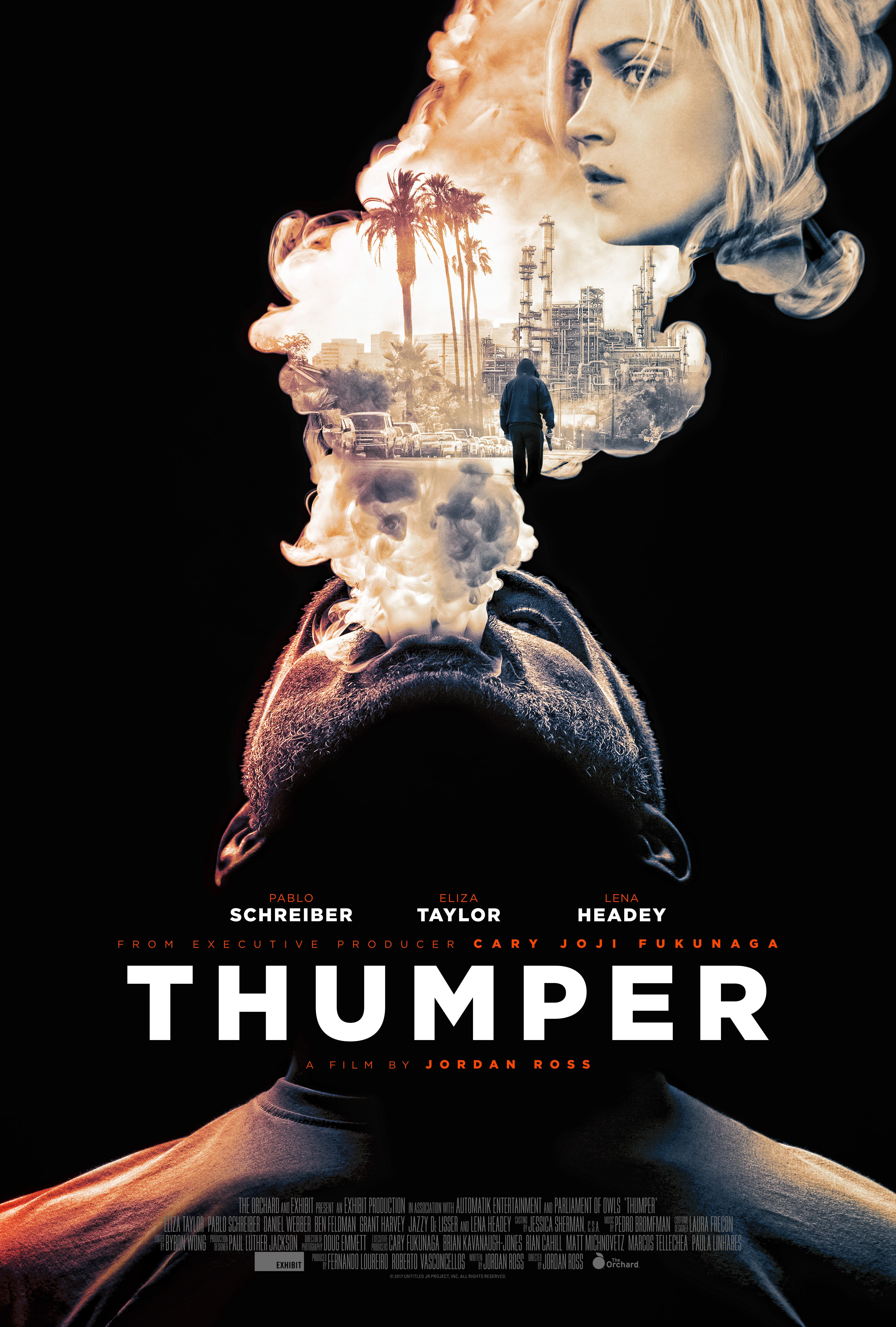 Thumper (2017) WEBRip 720p