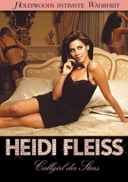 Nackt Heidi Fleiss  Ex