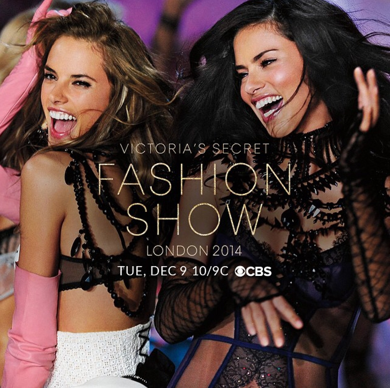 Victoria S Secret Fashion Show 2014 Imdb