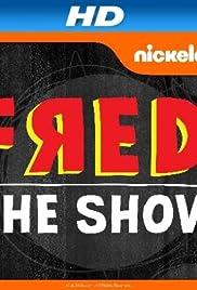Fred: The Show Poster - TV Show Forum, Cast, Reviews