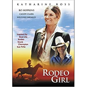 Hollywood movies 2018 free download Rodeo Girl USA [BRRip]