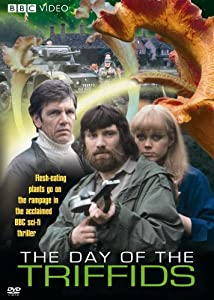 Full hd movie downloads 1080p The Day of the Triffids by Mike Newell [Full]
