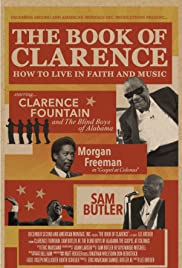 The Book of Clarence