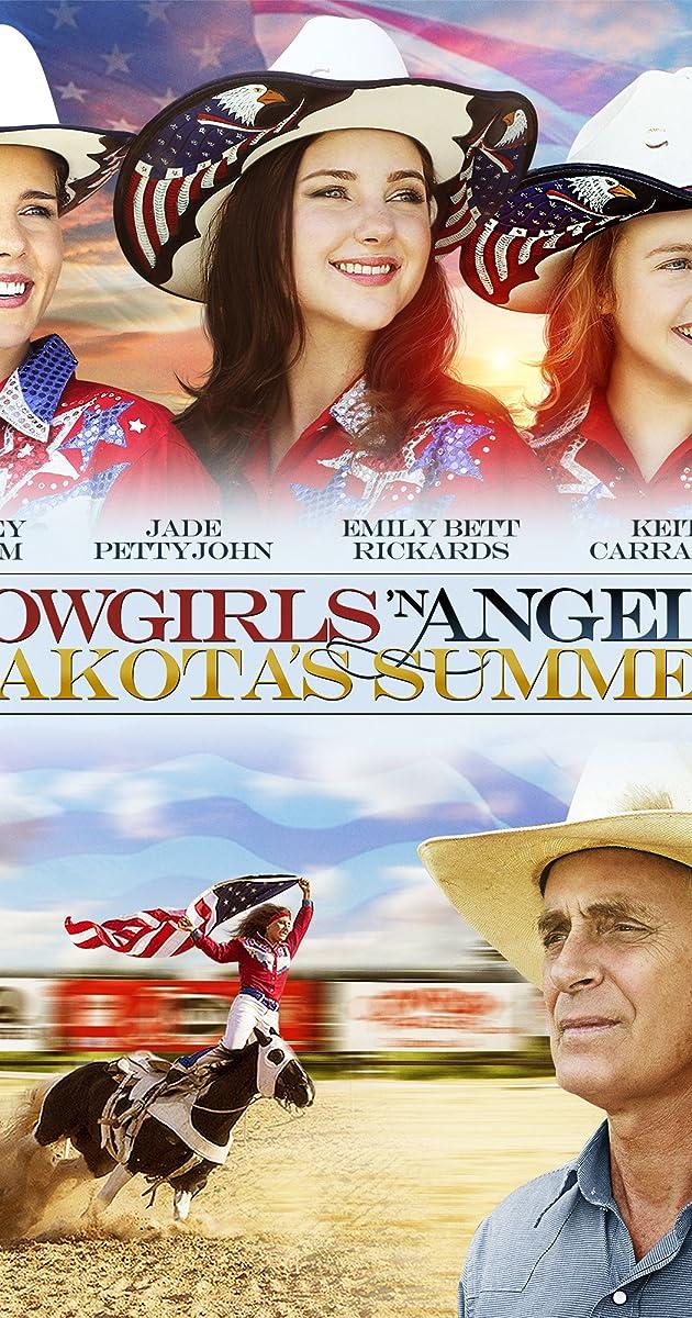 Subtitle of Dakota's Summer