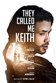 They Called Me Keith Poster