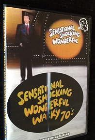 Primary photo for Sensational Shocking Wonderful Wacky 70's