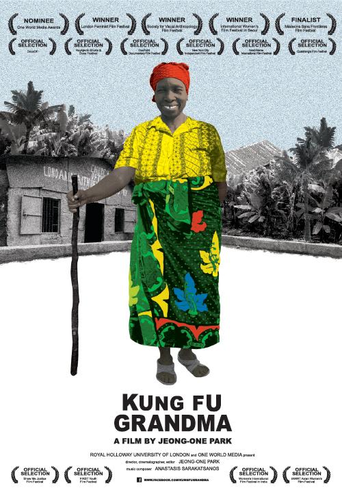 Kung Fu Grandma (2014) - IMDb