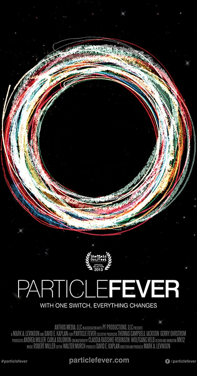 Subtitle of Particle Fever