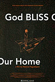 God Bliss Our Home