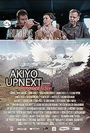 Akiyo Poster