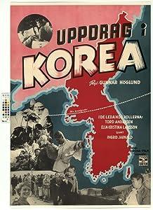 Uppdrag i Korea by