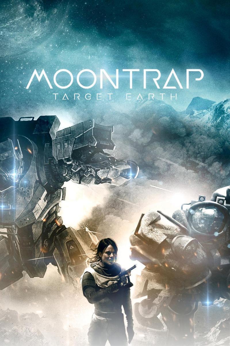 Moontrap Target Earth (2017) Hindi Dual Audio 480p BluRay x264 ESubs 300MB