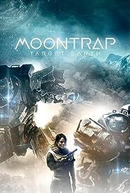 Sarah Butler in Moontrap: Target Earth (2017)