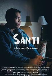 Santi Poster