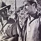 Cy Grant and Rhodes Reason in White Hunter (1957)
