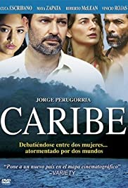 Caribe Poster