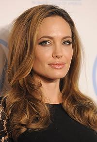 Primary photo for Angelina Jolie