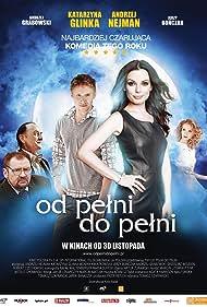 Andrzej Nejman and Katarzyna Glinka in Od pelni do pelni (2009)