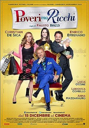 Poveri ma ricchi (2016) online sa prevodom