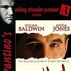 William Baldwin and Angela Jones in Curdled (1996)