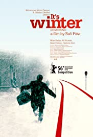 It's Winter Poster