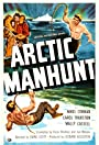 Arctic Manhunt