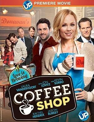 Kávéházi szerelem