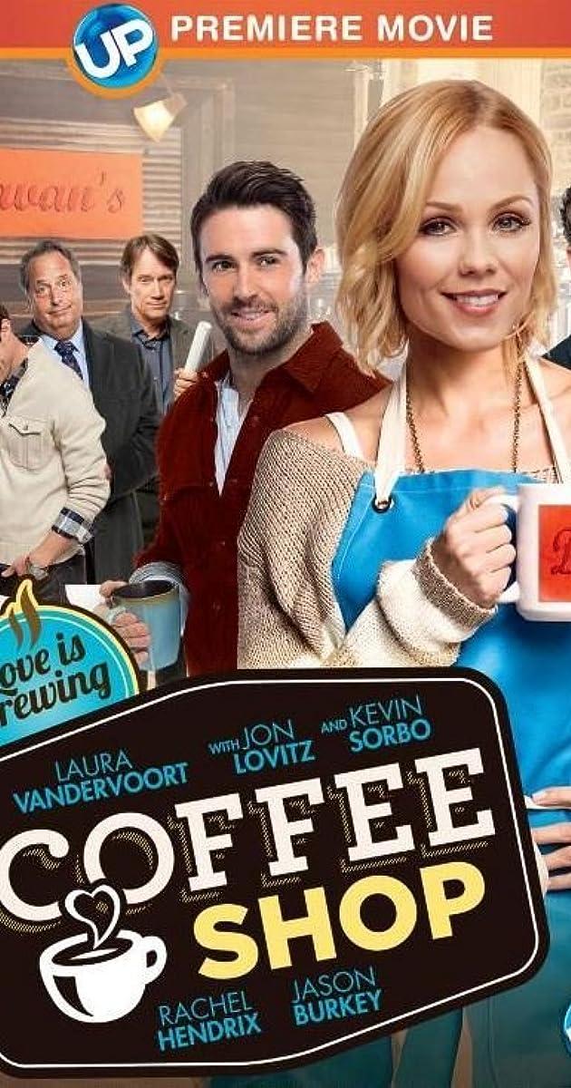 Subtitle of Coffee Shop