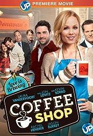 Coffee Shop(2014) Poster - Movie Forum, Cast, Reviews