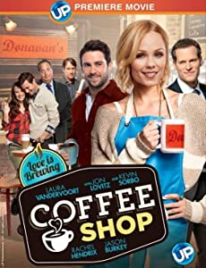 Best computer for watching movies Coffee Shop by A.J. Mattioli [BluRay]