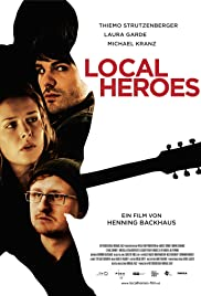Local Heroes Poster